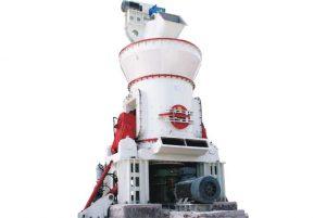 Вертикальная мельница