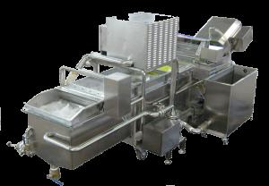 Оборудование для мойки, резки овощей и фруктов